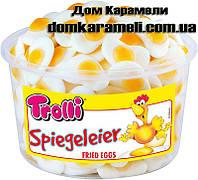 "Желейный мармелад TROLLI ""Яйцо"" 1 200гр.(Германия)"