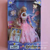 Музыкальная Кукла Defa