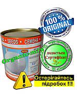 Профессиональные Семена лука Сноуболл (белый), инкрустированные, 250 г (евро банка), фото 1