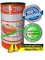 Профессиональные Семена лука Штутгартен Ризен, инкрустированные, 500 г, фото 1