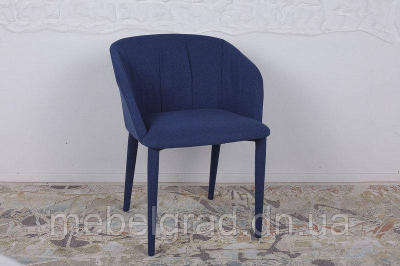 Кресло Vera / Вера Nicolas синий