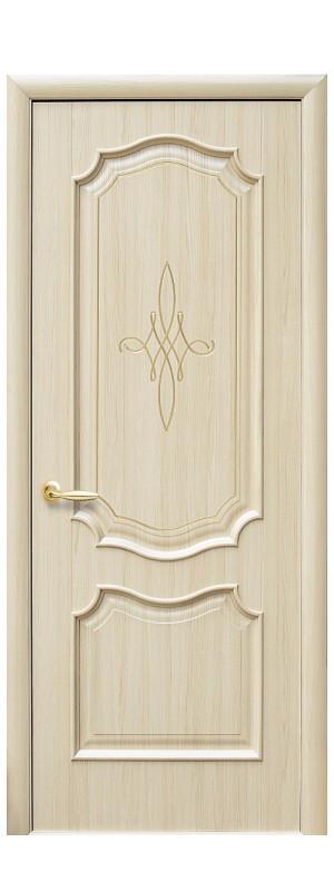 Двери межкомнатные Рока Gold