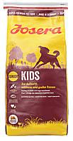 Корм для щенков средних и крупных пород Josera Kids