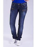 Джинсы женские Crown Jeans модель 1079-VRSV-1667