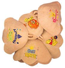 Детские шапки для бани и сауны