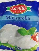 Моццарелла  125/250 г, Италия, фото 1