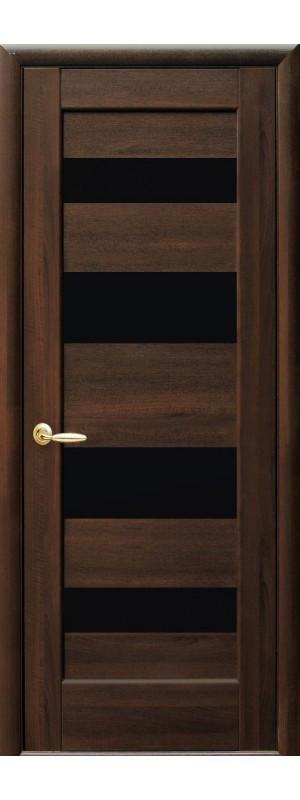 Двери межкомнатные Плаза BLK
