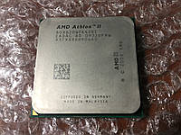 Процессор AMD Athlon II X4 620