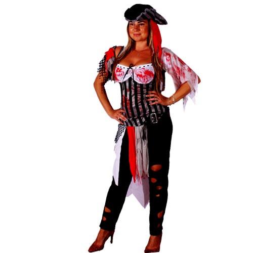 Костюм Пиратки на Хеллоуин, цена 750 грн., купить в Полтаве — Prom ... 86fd880f906
