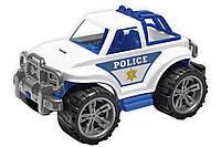 """Джип """"Полиция"""""""
