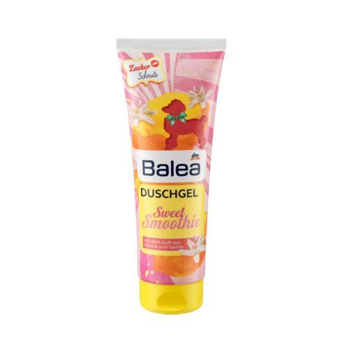 Balea Smoothie Dusche Sweet Гель для душа 250 мл