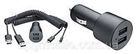 Автомобильное зарядное устройство (АЗУ) Nokia DC-20 Micro USB, 5V / 1A, оригинал