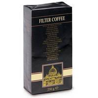 Кофе натуральный молотый Объем/Размер: 4 пакета x 250 г