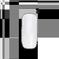 Гель лак MaxMar №003 (белый)