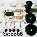 Ремкомплект тормозного крана (130-3514010-Б) 2-х секционный трактор Т-150 / К-700 автомобиль ЗИЛ, фото 2