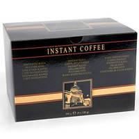 Кофе растворимый Объем/Размер: 4 пакета x 100 г