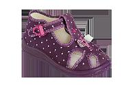 Тапочки детские, р.27. Босоножки. детская обувь., фото 1