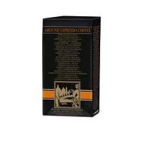 Кофе эспрессо Объем/Размер: 4 пакета x 250 г
