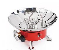 Газовая горелка WILD HM 166-L4 пьезо, веер, купить