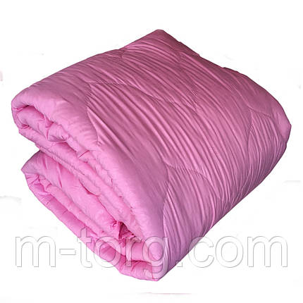 Одеяло евро размер бамбуковое 200*220 ткань микрофибра, фото 2