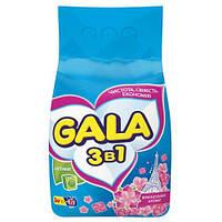 """Порошок Гала """"3 в 1"""" 3кг"""