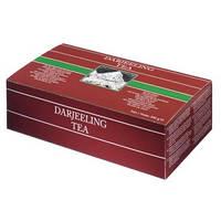 Чай «Дарджилинг» Объем/Размер: 200 г, 100 чайных пакетиков