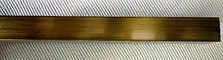 Труба 20х20 мм, 2,40 м, антик