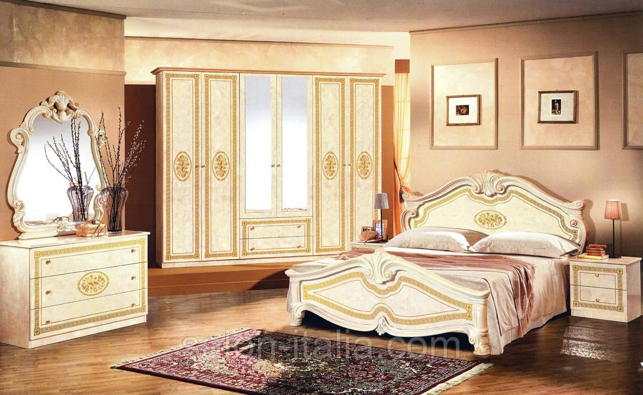 Спальня Amalfi