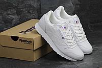Кроссовки Reebok , белые
