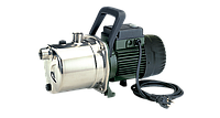GARDEN-INOX 82 M - Центробежный самовсасывающий насос