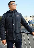 Куртка мужская зимняя NORWAY  тинсулейт