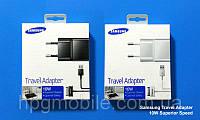 Сетевое зарядное устройство USB Samsung Galaxy Tab 10W