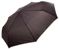 Зонт мужской Doppler XM 74367N-4 полный автомат Чёрный в полоску