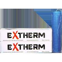 Нагревательный мат Extherm ET ECO 1 м2 100-180