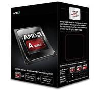 AMD APU A6 6400K 4,3GHZ BOX 36 мес гарантия