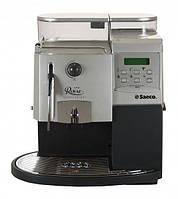 Кофемашина Saeco Royal Cappuccino Redesign неподготовленная