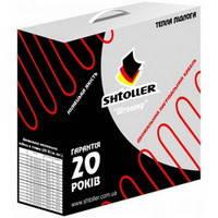 Нагревательный кабель Shtoller 7м2 STK F20-1400