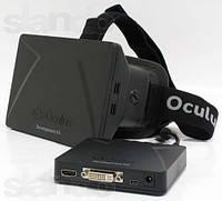 Очки виртуальной реальности Oculus Rift DK1