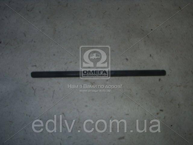 Вал привода насоса масляного ГАЗ 53 (пр-во ЗМЗ)13-1011220-03