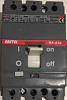 Автоматический выключатель  Eastel ВА50-63 63A