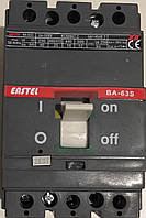Автоматический выключатель  Eastel ВА50-40 40A