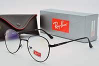 Имиджевые  очки Ray Ban 663 черн