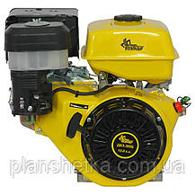 Двигатель бензиновый Кентавр ДВЗ-390Б (13л.с., бензин), фото 3