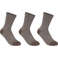Носки детские Artengo RS 160 Jr X 3 для девочки