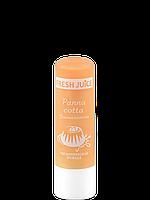 Fresh juice Гигиеническая помада Panna Cotta 3,6г