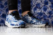 cef9a2f4 Женские кроссовки Nike Air Max Ultra Tokyo Найк Аир Макс синие, фото 2