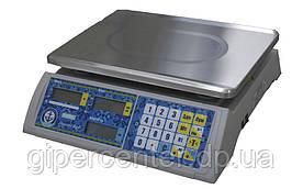 Весы торговые Vagar VP-LN LED до 30 кг