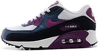 Женские кроссовки Nike Air Max 90 (найк аир макс 90)