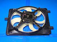 Вентилятор охлаждения радиатора GEELY CK ASIAN