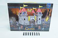 Рыцарский замок 1304А, крепость